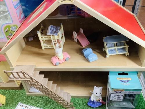 おもちゃ買取の流山店