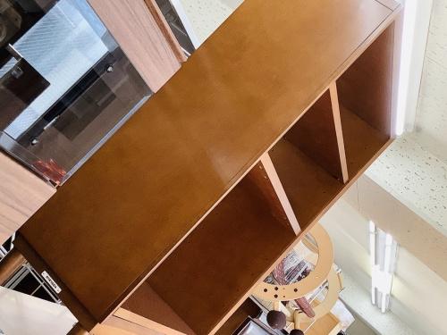 レトロ調 家具の流山店