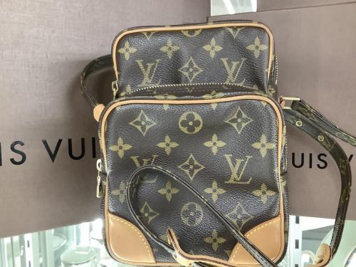 LOUIS VUITTONのショルダートートバッグ