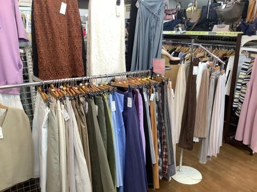 衣類の買取