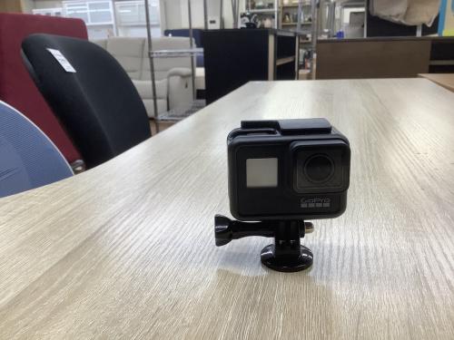 デジタル家電のウェアラブルカメラ