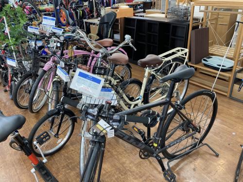 ロードバイクの流山店