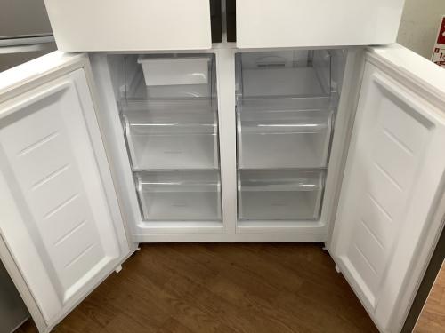 4ドア冷蔵庫の流山店