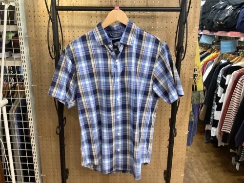 夏服の流山店