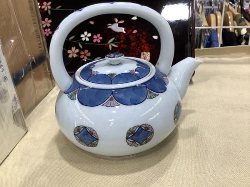 茶器の湯呑み