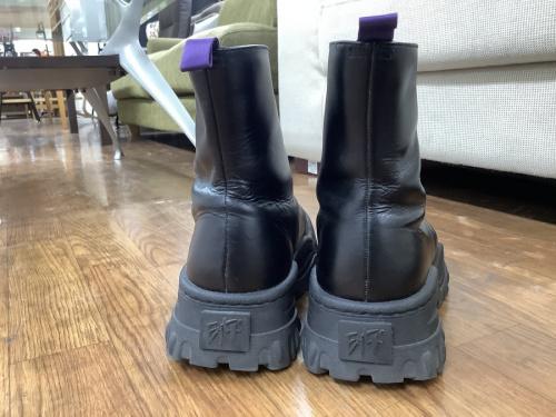 ブーツのEYTYS