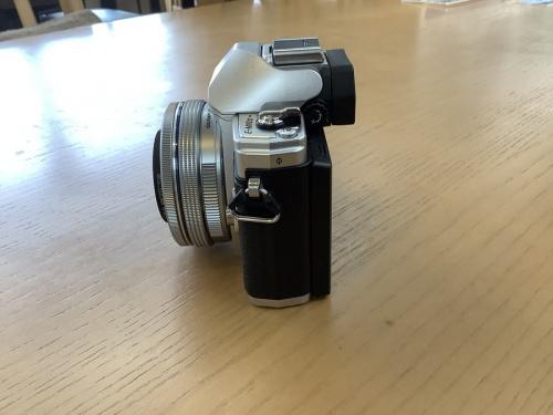 OLYMPUSの中古カメラ