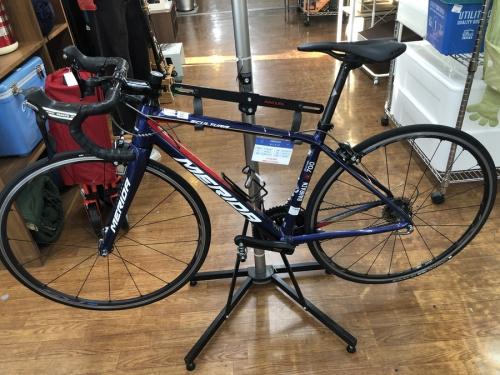 自転車買取の中古