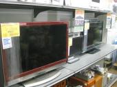 浦和3店舗中古家電情報の液晶テレビ