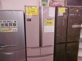 浦和3店舗中古家電情報の冷蔵庫