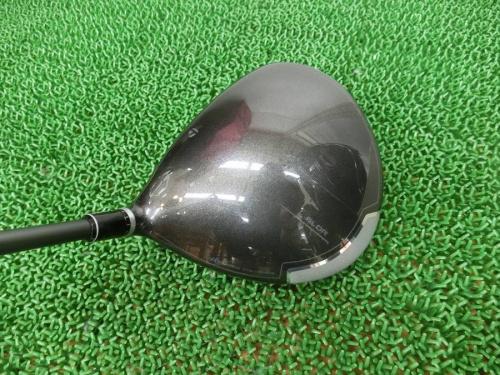 ゴルフのTaylorMade(テーラーメイド)