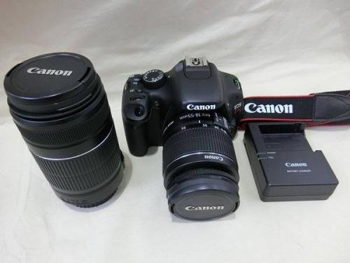 AV機器の一眼レフデジタルカメラ