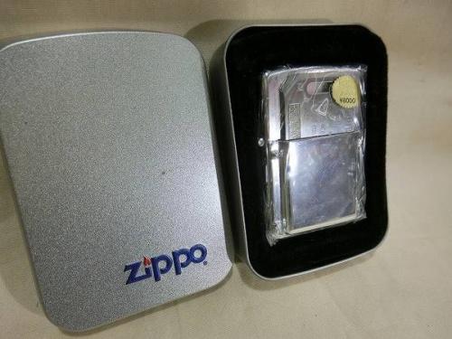 買取強化のZIPPO(ジッポー)