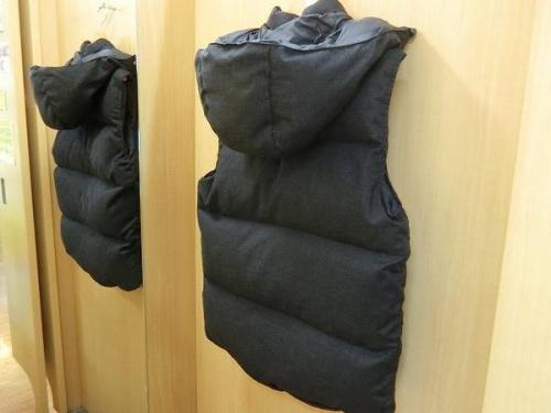 ジャケットのSHIPS GENERAL SUPPLY