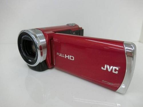デジタルビデオカメラのVictor(ビクター)