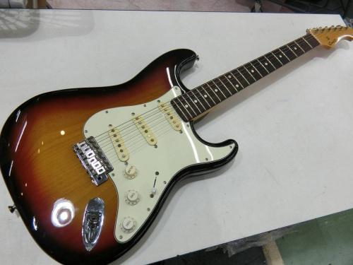 ギターのCoolZ