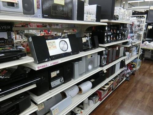 浦和3店舗新入荷の東浦和 AV機器