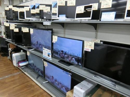 東浦和 AV機器