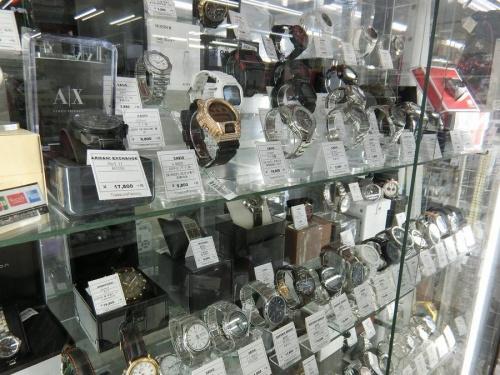 浦和3店舗新入荷の東浦和 腕時計