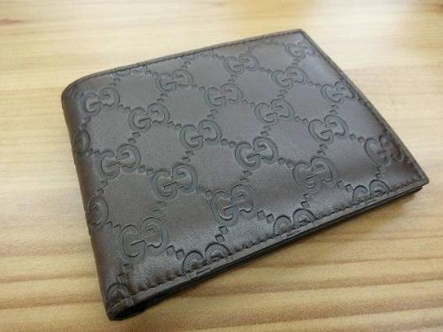 財布のGUCCI(グッチ)