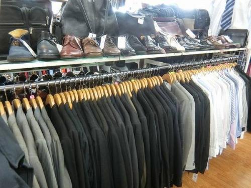 スーツの浦和3店舗新入荷