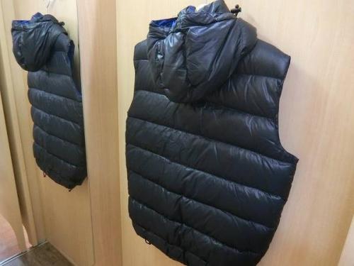 冬物の浦和3店舗新入荷
