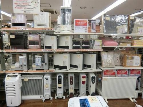 CORONAの東浦和店 生活家電