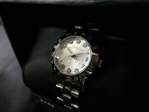 マークジェイコブス(MARC BY MARC JACOBS)の腕時計