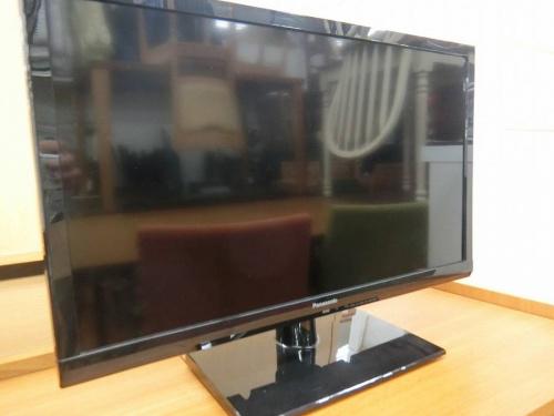 新生活の液晶テレビ