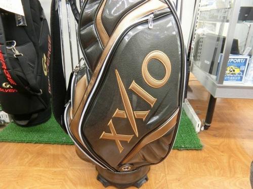ゴルフのXXIO