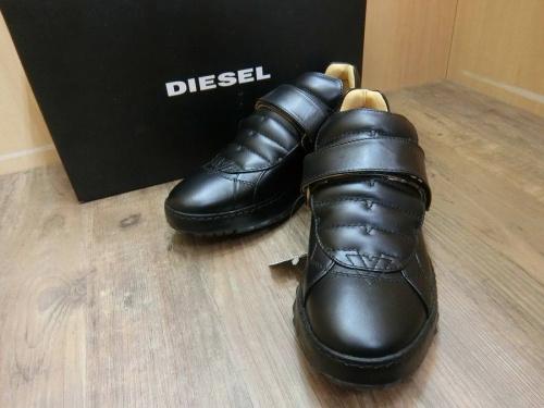 メンズファッションのディーゼル(DIESEL)