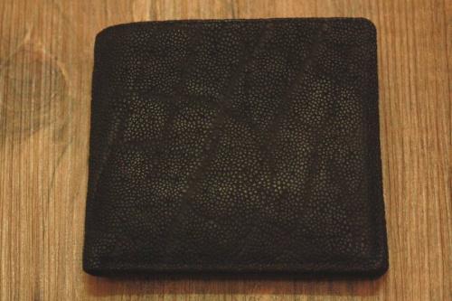 財布の象革