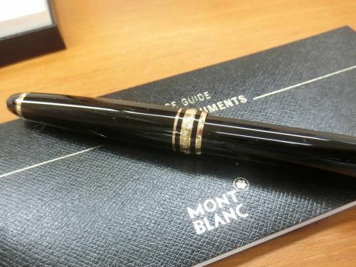 MONTBLANC(モンブラン)の浦和3店舗新入荷