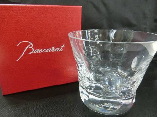 グラスのバカラ(Baccarat)