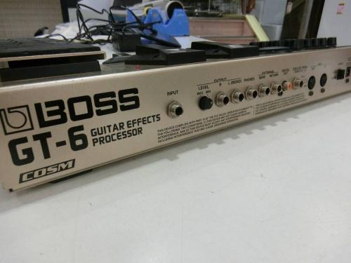 bossの東浦和 楽器