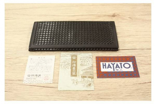 財布の印傳屋