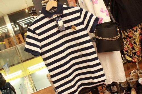 夏物衣類のポロラルフローレン(Polo Ralph Lauren)