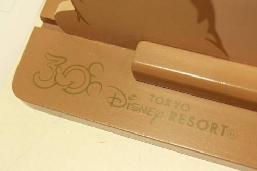 Disneyのダッフィー