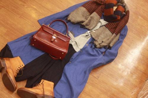 秋冬衣類の買取