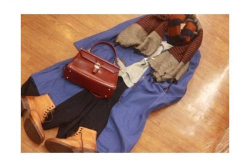 ROSSOの東浦和 衣類