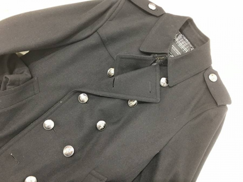 レディースファッションのコート