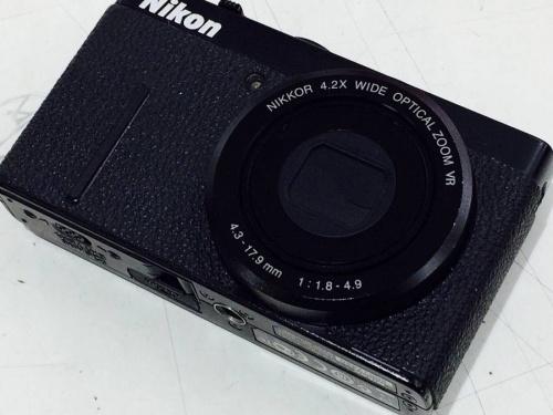 ニコン(NIKON)のpomera