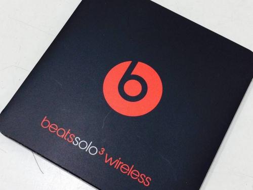 AppleのBeats
