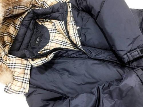 ジャケットのアウター