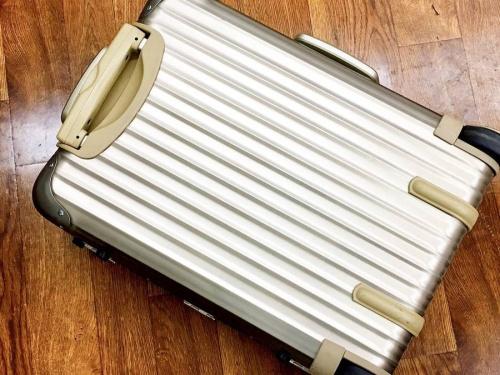 スーツケースの東浦和 ブランド