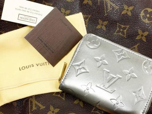 財布のLOUIS VUITTON(ルイ・ヴィトン)