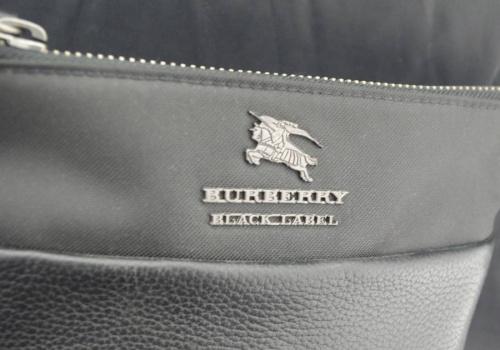 バッグのバーバリー(BURBERRY)