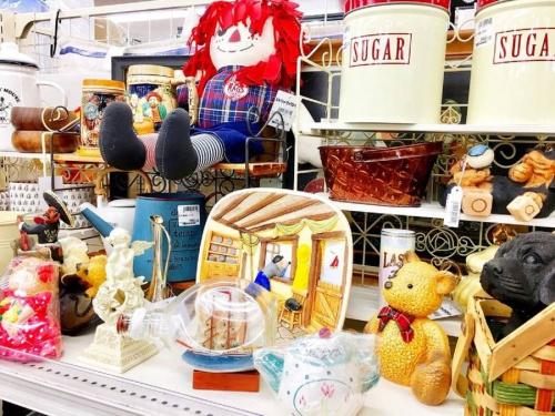 TAMIYAの東浦和 雑貨