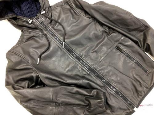 メンズファッションのリサイクル ジャケット