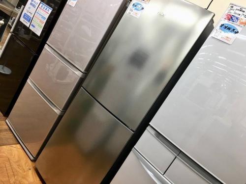 冷蔵庫の浦和 家電